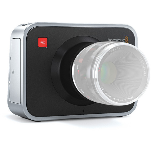 Black Magic 2K Cinema Camera EF