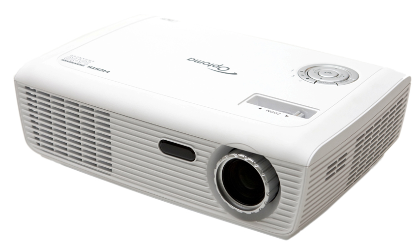 Optoma HD66 Video Projector