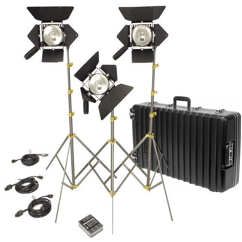Lowel Omni Light Kit