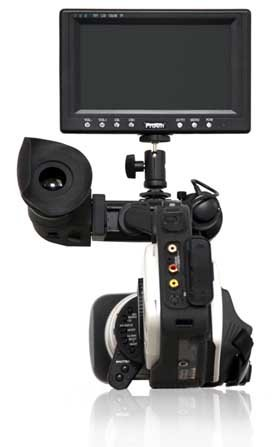 "ProAm 7"" Field Monitor"