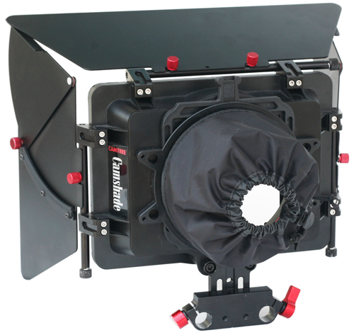 Camtree Matte Box