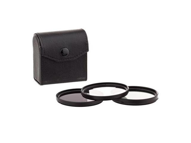 Pro Optic  Filter Kit: CP and ND2