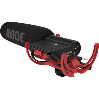 Rode Video Camera Shotgun Mic