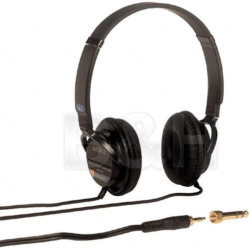Sony Professional Headhones