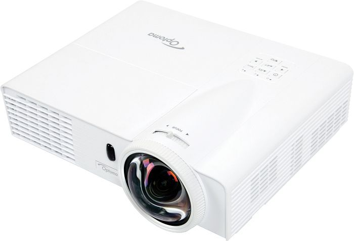 Optoma Short Throw Projector