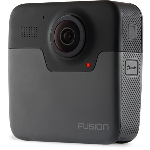 Go Pro  Fusion  360 Cam
