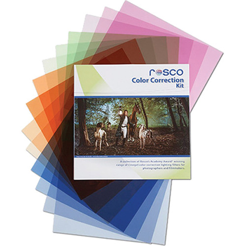 Color Correction Kit